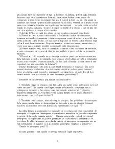 Termenele Procedurale - Pagina 3