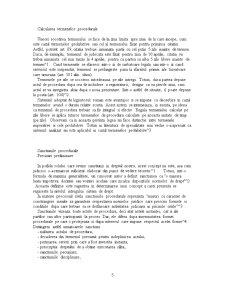 Termenele Procedurale - Pagina 5