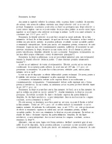 Renuntarea la Drept - Pagina 1