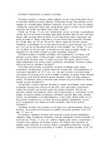 Regimul Probelor - Pagina 1