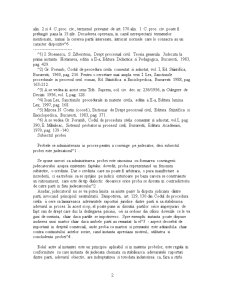 Regimul Probelor - Pagina 2