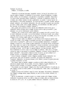 Cheltuielile de Judecata - Pagina 1