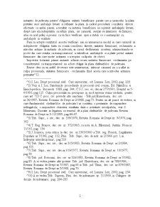 Cheltuielile de Judecata - Pagina 2