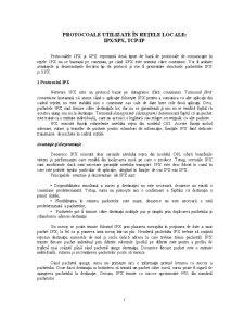 Administrarea Retelelor - Pagina 1