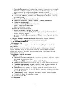Controlul Buruienilor, Bolilor si Daunatorilor - Pagina 4
