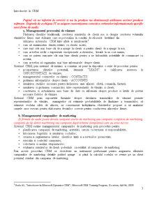 CRM - Custom Relationship Management o Solutie de Management al unei Firme de Audit - Pagina 3