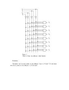 Circuite Numerice Integrate - Decodificator - Pagina 4