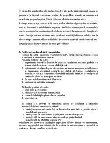 Managementul Personalului Băncii - Pagina 5