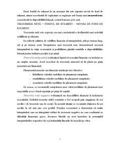 Analiza Echilibrului Financiar al Întreprinderii - Pagina 5