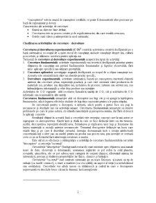 Economia Cercetării Științifice - Pagina 2