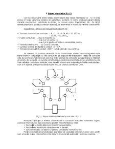 Teoria Sistemelor și Automatizări - Pagina 3