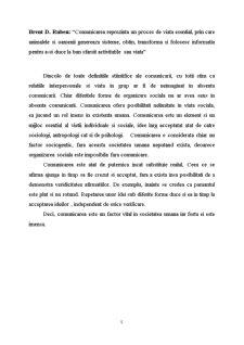 Comunicarea Formala versus Comunicarea Informala - Pagina 5