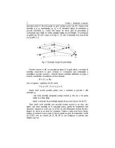 Modelarea Sistemelor Dinamice cu Evenimente Discrete Utilizând Algebra - Pagina 2