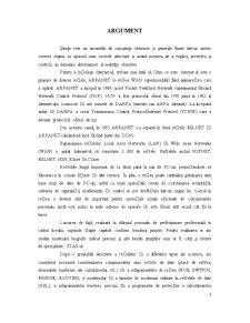 Componente de Retea - Pagina 2