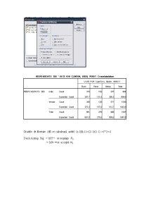 Analiza Informatiilor Utilizand SPSS - Pagina 4