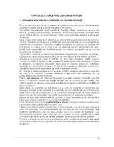 Înființarea unei Unități de Producție pentru Procesarea Legumelor prin Acidificare Naturală - Pagina 5