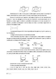 Izomeria Compușilor Organici - Pagina 5