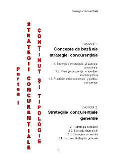 Strategii Concurențiale - Pagina 3