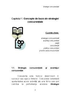 Strategii Concurențiale - Pagina 4