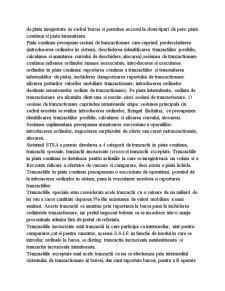 Bursa de Valori Bucuresti - Pagina 2
