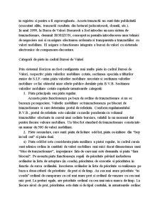 Bursa de Valori Bucuresti - Pagina 3
