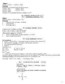 Caracterizarea Generală a Elementelor cu Caracter Metalic - Pagina 3