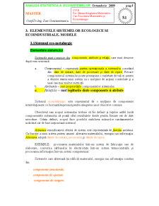 Analiza Statistica a Ecosistemelor - Pagina 4
