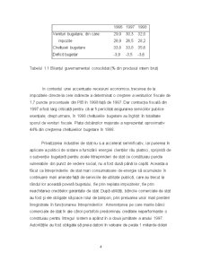 Politica Fiscala - Pagina 4