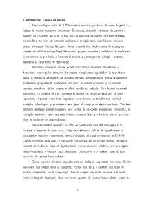 Tehnologia Abatorizării Cărnii de Pasăre și Aprecierea Calității ei - Pagina 3