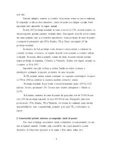 Tehnologia Abatorizării Cărnii de Pasăre și Aprecierea Calității ei - Pagina 4