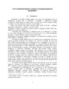 Proiectarea Sistemului Informatic Privind Evidenta Furnizorilor la SC Cristian Andronic SRL - Pagina 2