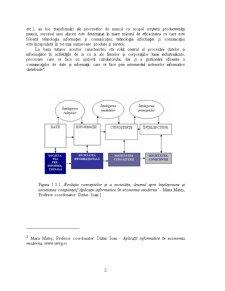 Proiectarea Sistemului Informatic Privind Evidenta Furnizorilor la SC Cristian Andronic SRL - Pagina 3