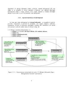 Proiectarea Sistemului Informatic Privind Evidenta Furnizorilor la SC Cristian Andronic SRL - Pagina 5