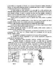 Tehnologia Prelucrării Suprafețelor Plane - Pagina 2