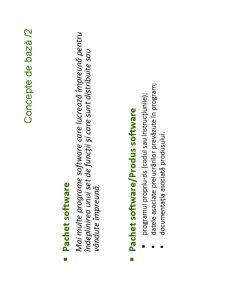 Curs Pachete Software - Pagina 4