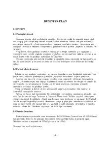 Business Plan Grădinița cu Povești - Pagina 4