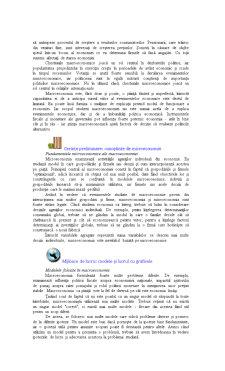 Curs Macroeconomie - Pagina 5
