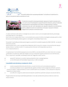 Campania Sociala Impotriva Cancerului la San - Avon - Pagina 3