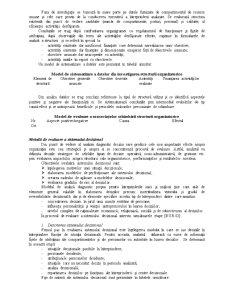 Diagnosticul Organizării și Managementului Întreprinderii - Pagina 2