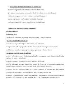 Normalizarea Contabilitatii Intreprinderii - Pagina 1