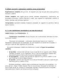 Normalizarea Contabilitatii Intreprinderii - Pagina 3