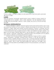 Studii de Caz Privind Indicatorii Necesari Intocmirii Planului de Amenajare a Judetului Teleorman - Pagina 4