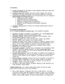 Cursuri Java - Pagina 1