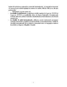 Instrumentele de Plată și Credit Utilizate în Stingerea Obligațiilor de Plată la Nivel Național și Internațional - Pagina 3