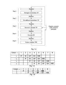 Structura si Arhitectura Calculatoarelor - Pagina 2
