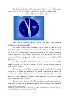 Sistemul Bancar din Estonia - Pagina 3