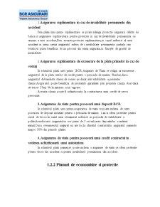 BCR Asigurari de Viata - Pagina 4