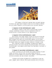 BCR Asigurari de Viata - Pagina 5