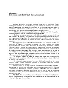 Comunicatii de Date in Sisteme Distribuite - Pagina 1