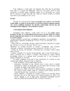 Efectele Actului Juridic Civil - Pagina 2